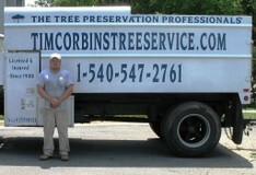 Tim Corbin's Tree Service & Tim
